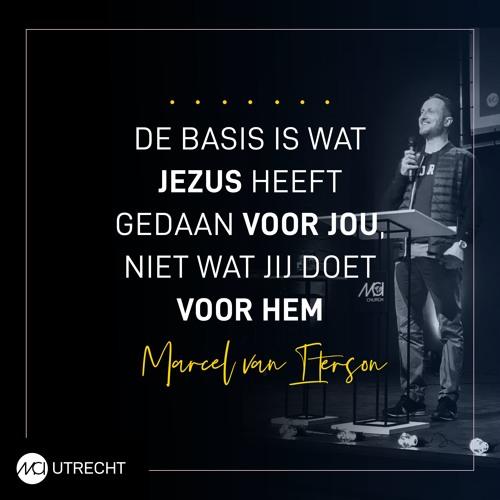 Road To Success - Marcel Van Iterson - 25-01-2020