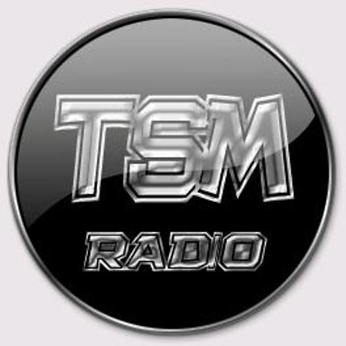 TSM Radio Show .734