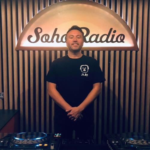 Soho Radio - Mark Hume (24/10/2019)