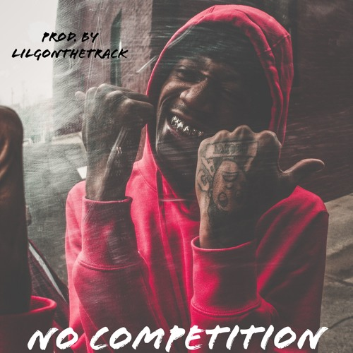 Luh Kiddo- No Competition