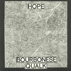Bourbonese Qualk - Head Stop