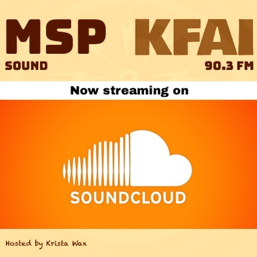 MSP Sound with Krista Wax!
