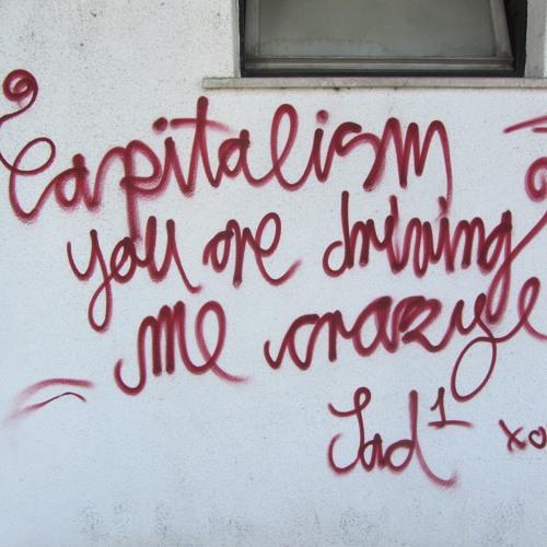 #149 Neoliberalismo e transtornos mentais - com Caio Maximino