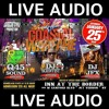 Q45 VS DJ SCIENTIST VS DJ JFX - COASTAL WARFARE (JAN 2020)