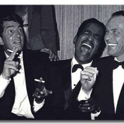 Community Theater Presents: The Rat Pack