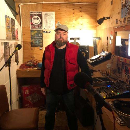 Threads Radio Show - 27th Jan 2020