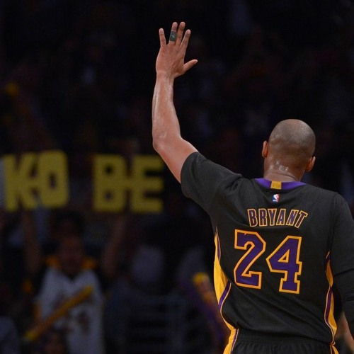 Episode 38 - Remembering the Legacy of Kobe Bryant