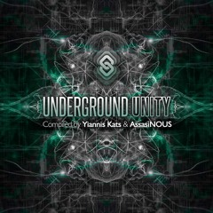 Sic Mundus Creatus Est (Out on Psy unity Music)