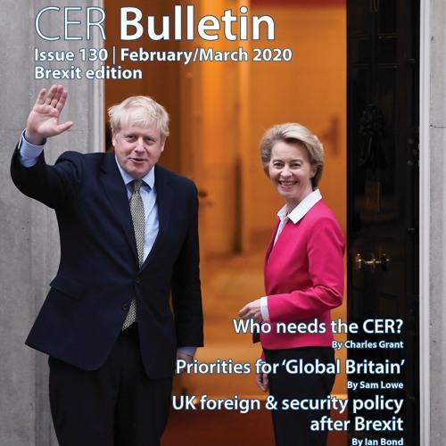 CER podcast: Brexit bulletin special
