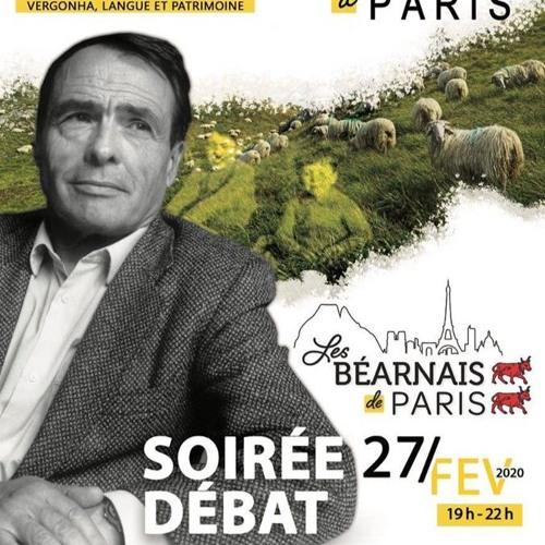 Soerada a l'entorn de Pierre Bourdieu: entrevista dab Maryse Esterle deus Bearnés de París.