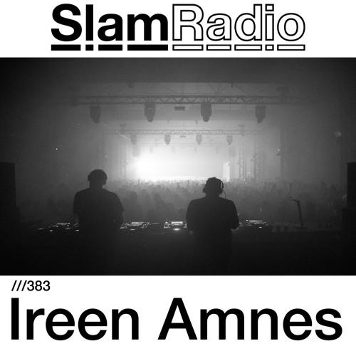 #SlamRadio - 383 - Ireen Amnes