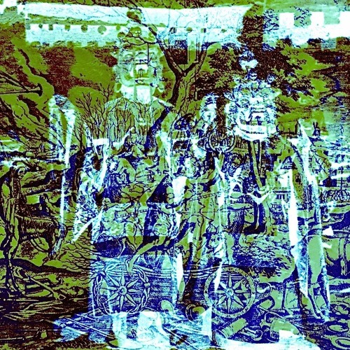 Bazar/McClurg Improv/Compositions