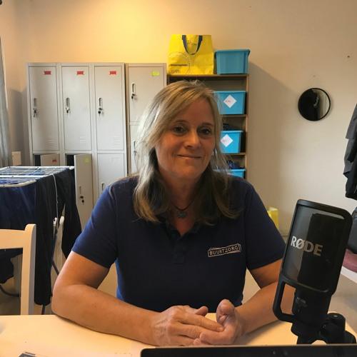 Mona Lindström om Buurtzorgs självstyrande organisation