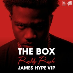 Roddy Ricch - The Box - James Hype VIP
