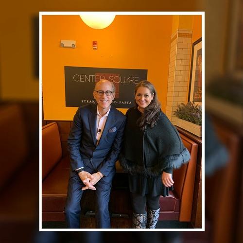 Taco Bell, SUE & Female Entrepreneurship with Gina DiStefano | S2 Ep. 1