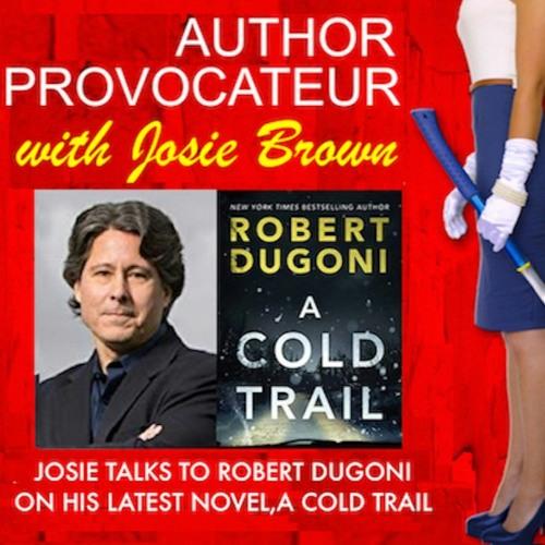Author Provocateur Interviews: Robert Dugoni