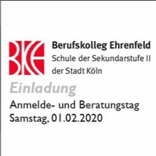 Anmelde- und Beratungstag am BKE 2020