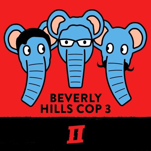 Season 5 Episode 5 - Beverly Hills Cop 3