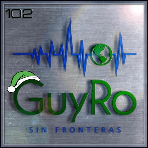 Sin Fronteras - 102 [FREE DOWNLOAD]