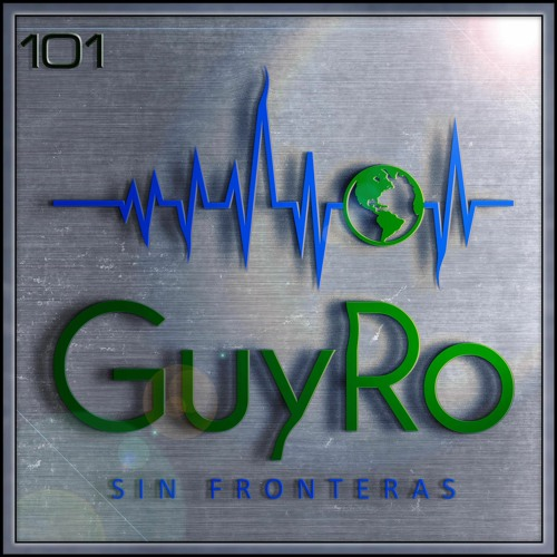 Sin Fronteras - 101 [FREE DOWNLOAD]