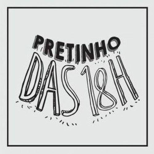 Pretinho Básico 28/01/2020 18h ⭐Cris Pereira