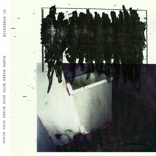 DJ SPEEDSICK - KNIVES OUT [PLIB04]