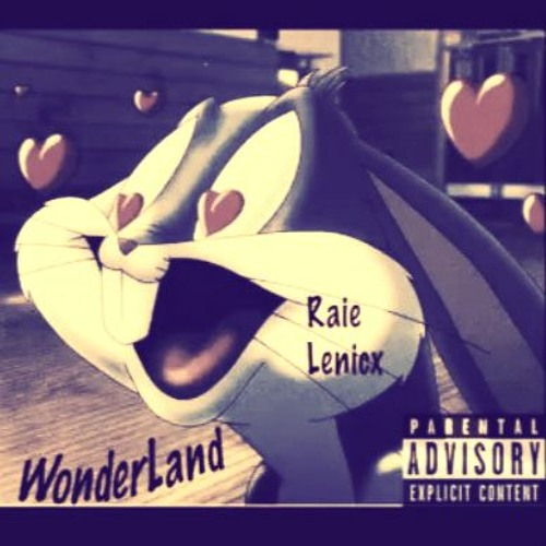 Wonderland (Houston RMX)