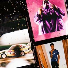 SpeedRacer Freestyle Ft. The Lunar God