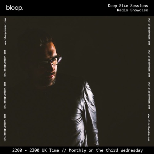 Deep Site Sessions W Rory Cochrane 15 01 2020 By Bloop