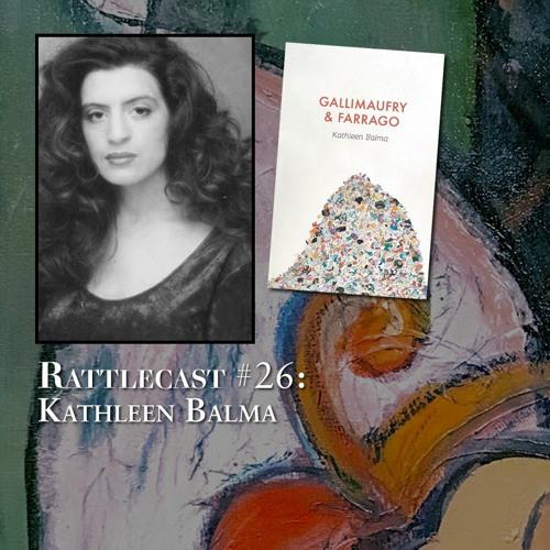 ep. 26 - Kathleen Balma