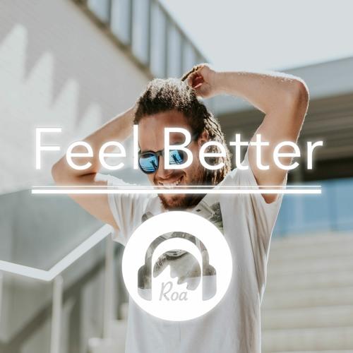 Feel Better - Roa