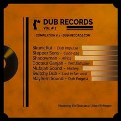 Skunk kut - Dub impulse