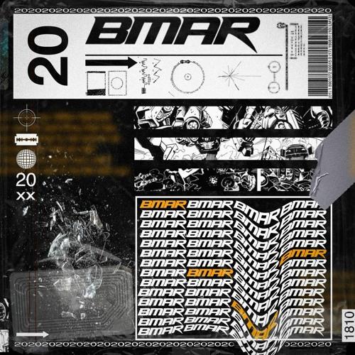 BMAR - Edit Pack 20 EP