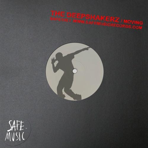 The Deepshakerz - Moving (SAFE105)