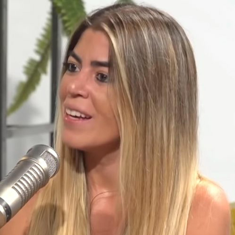 Raquel Pacheco (Bruna Surfistinha) // POUCAS #64