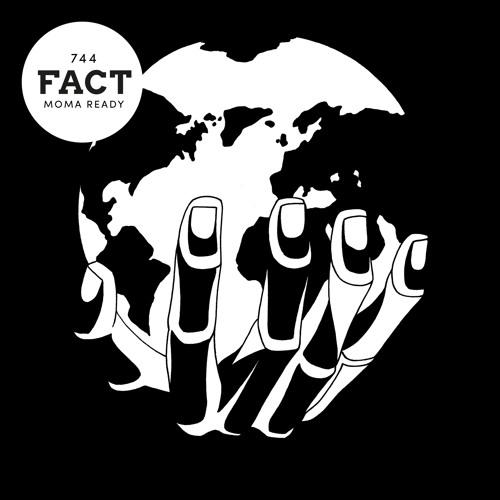 FACT mix 744 - MoMa Ready (Jan '20)