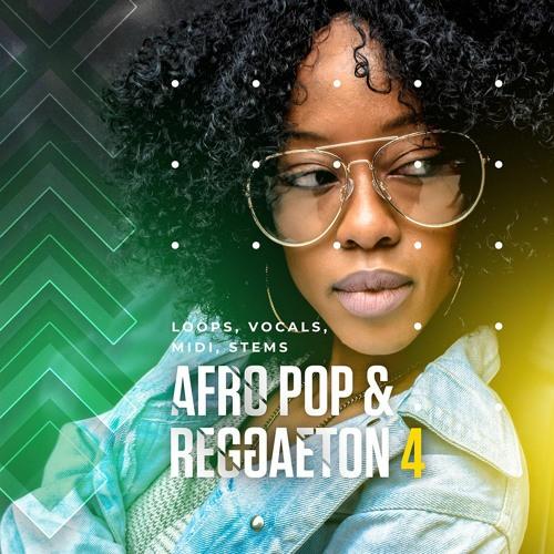 Diginoiz Afro Pop Reggaeton 4 By Synthpresets
