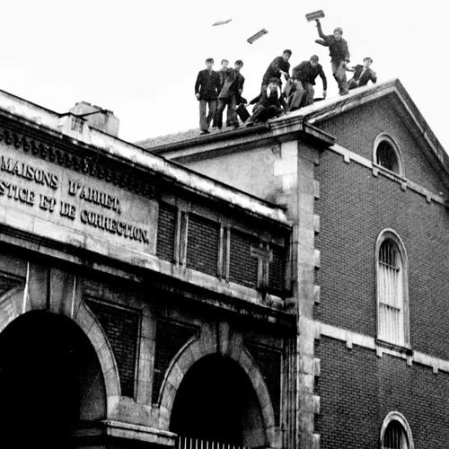 Radioshtar - Les résistances à l'ordre carcéral
