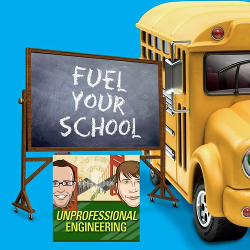 Fuel Your School Interview with Janet Andrade - Episode 180
