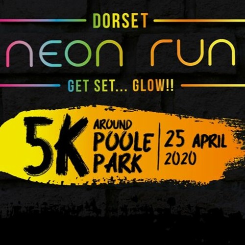 Hope FM Best Bits - DORSET NEON RUN 2020