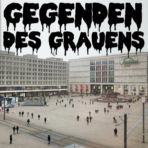 063 - Gegenden des Grauens (Alexanderplatz)