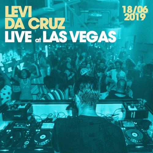 Levi da Cruz - Live at Las Vegas (Therapy)