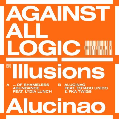 A.A.L - Alucinao feat. ESTADO UNIDO & FKA Twigs