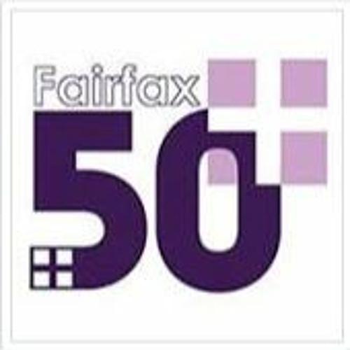 Janell Blue Mount Vernon Genealogical Society -- Fairfax 50+ Podcast (Jan. 29, 2020)