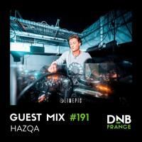 Guest mix #191 - Hazqa Artwork