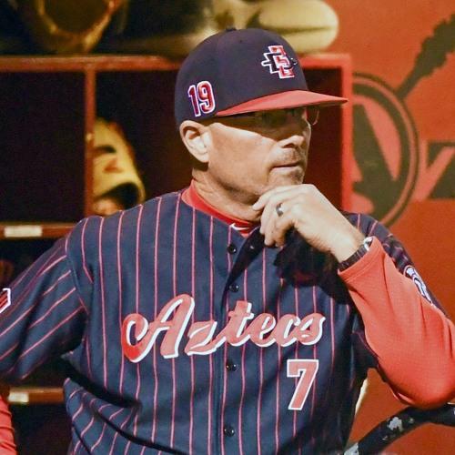 San Diego State Head Coach Mark Martinez on Tony Gwynn, Stephen Strasburg & 2020 Aztecs