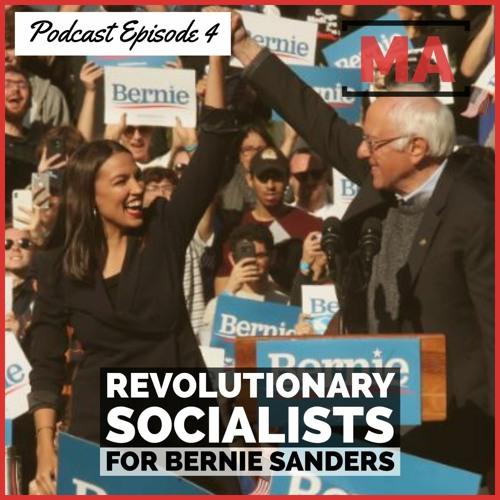 Revolutionary Socialists for Bernie; Iraq; Coronavirus