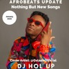 Download (New Songs) Afrobeats Update January Mix 2020 Feat Oxlade, Wizkid, Burna Boy, Naira Marley Mp3