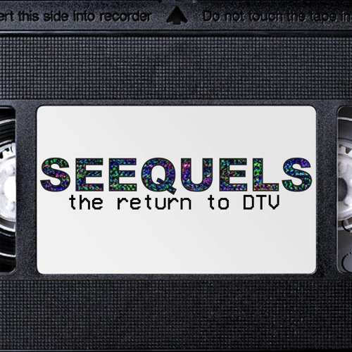 Seequels : Episode 34 - Ginger Snaps Back: The Beginning