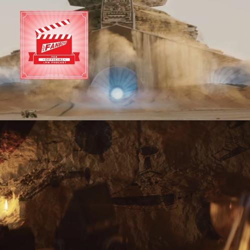 Star Wars Origins: Exclusive Interview With Fan Film Director Phil Hawkins
